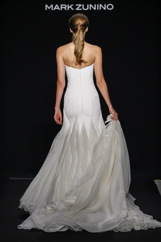 HuQF0L5LXro - Свадебные платья класса Люкс - 2016
