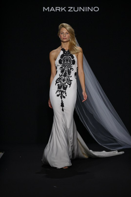 BRP9ZLDytdQ - Свадебные платья класса Люкс - 2016