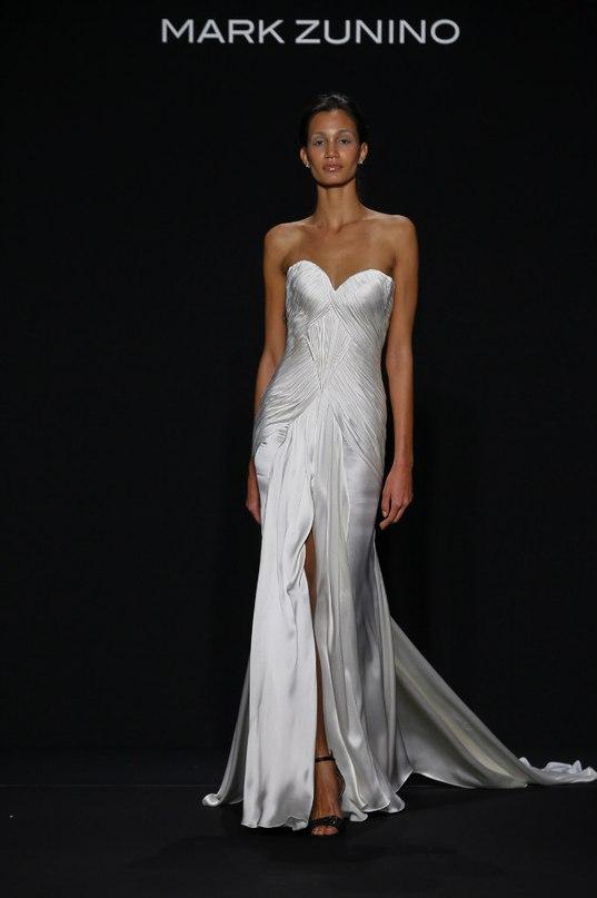 qiyZ69lQzQk - Свадебные платья класса Люкс - 2016