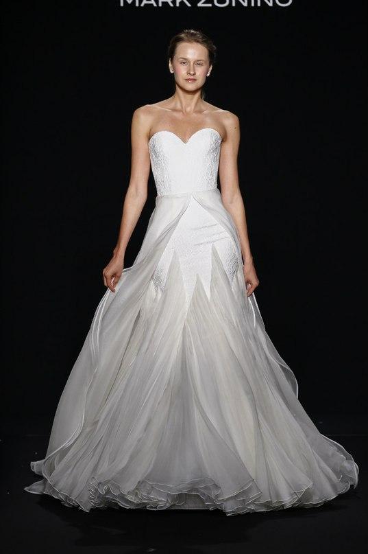 cuQTFTqS82w - Свадебные платья класса Люкс - 2016