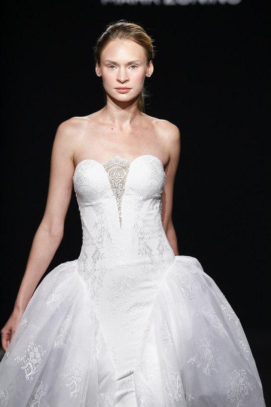 zza5AQZPkBE - Свадебные платья класса Люкс - 2016