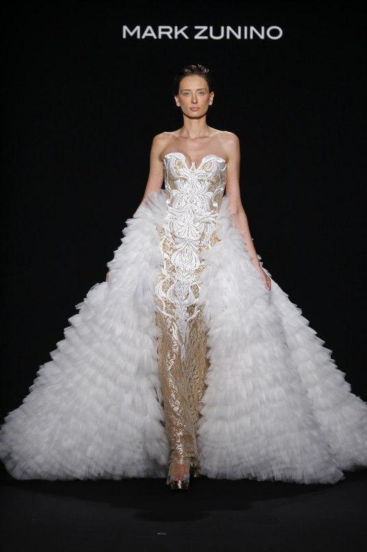 m yahyWr1s4 - Свадебные платья класса Люкс - 2016