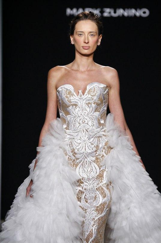 f1lC DlsKE0 - Свадебные платья класса Люкс - 2016