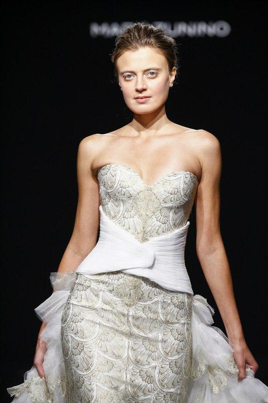 KfLDj9WSgU4 - Свадебные платья класса Люкс - 2016