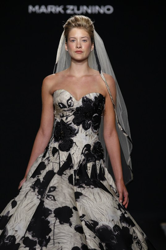 WB9qsZMlQVk - Свадебные платья класса Люкс - 2016