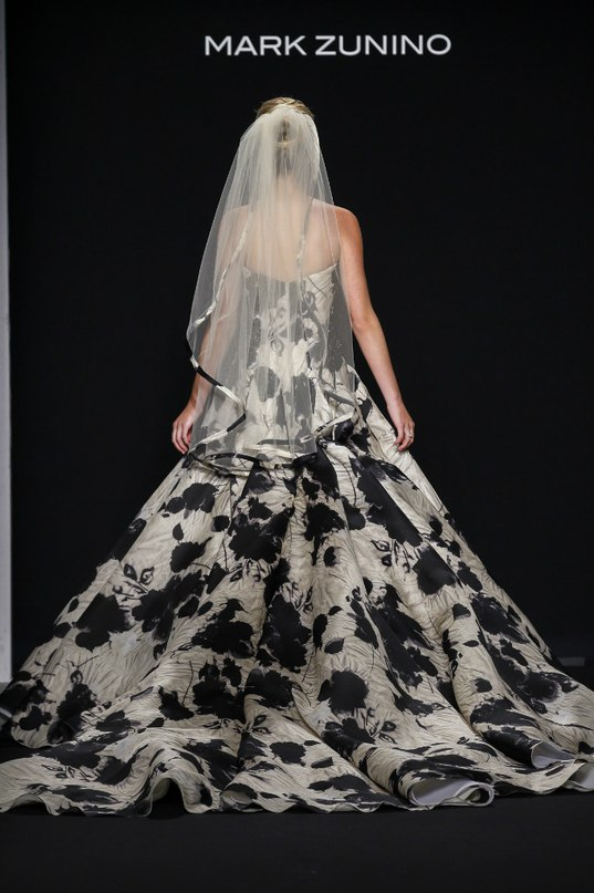 mYkGNzgGf4s - Свадебные платья класса Люкс - 2016