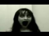 Очень страшное видео!