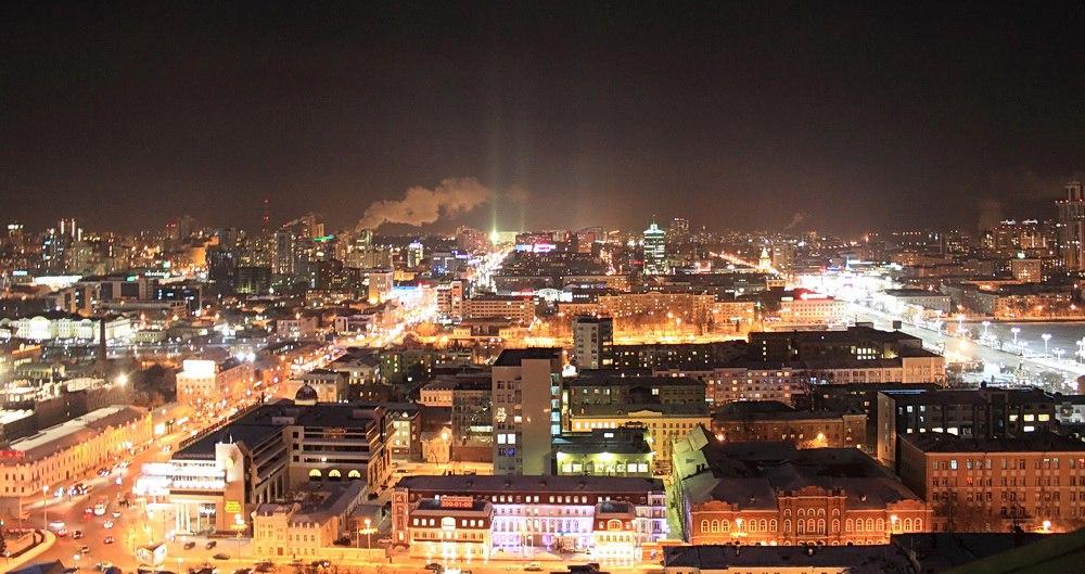 Екатеринбург-24: обзор круглосуточных заведений, где можно вкусно поесть студенту
