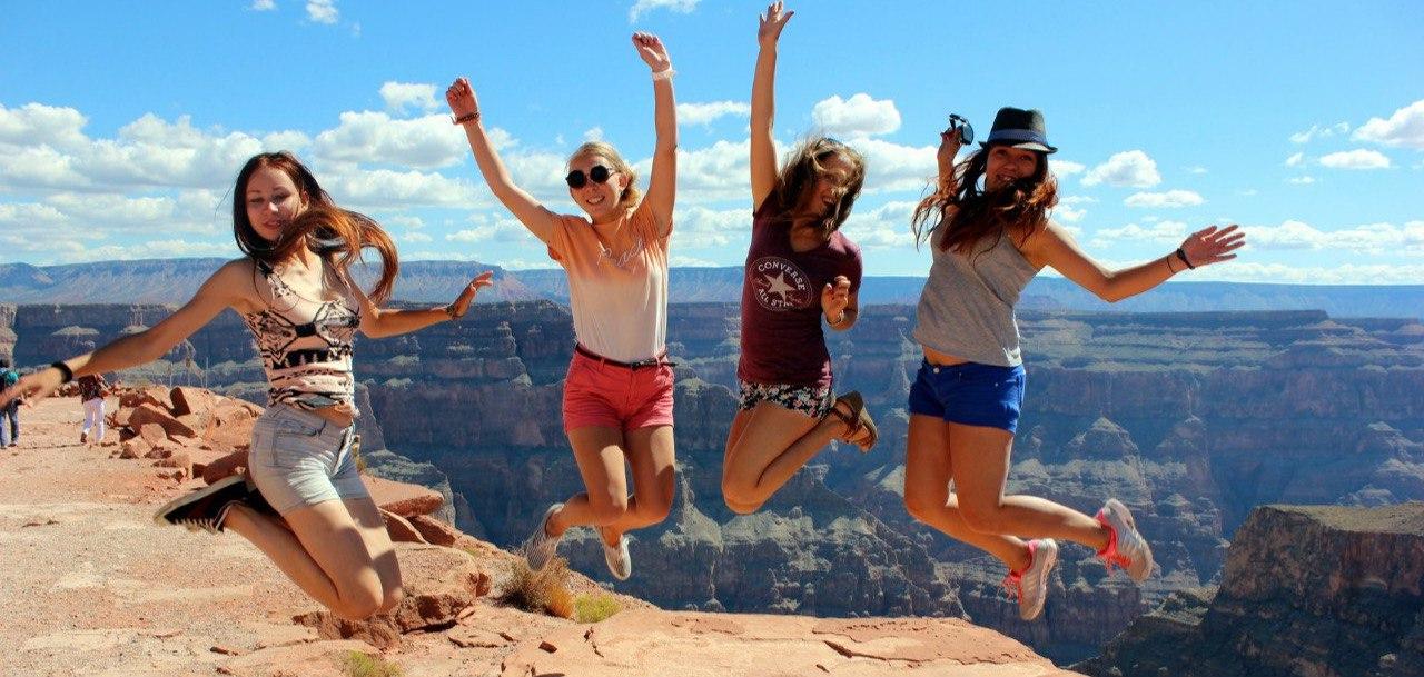 Work and travel: жизнь, работа и отдых студента на другом континенте