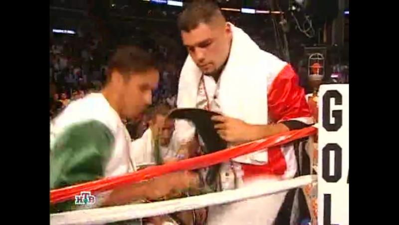Roy Jones _ Рой Джонс - документальный фильм о величайшем боксёре за всю историю бокса..480