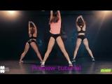 MYCLASS- 99% – Yike In It choreography tutorial Alena Elina - Dance Centre Myway