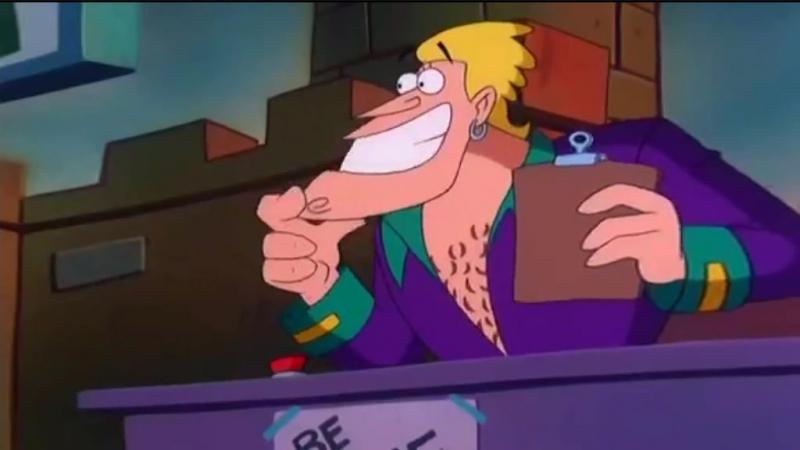 Бешеный Джек Пират В HD 10 Серия Сокровища Безмозглого Замшелого Криворукого Торгаша
