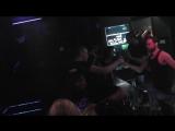 Industrial Dance - Dark Flower club - Leipzig Germany - 28.08.2015 1