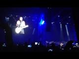 Metallica St. Petersburg 25.08.2015 intro & fuel