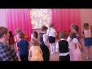 Василиса в саду. Праздник 8 марта. Танец с игрушкой