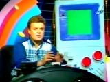 staroetv.su / Новая реальность (ОРТ, 05.01.1996) 29 выпуск (последний)