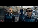 Люди Икс: АПОКАЛИПСИС (русский трейлер)
