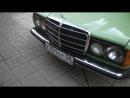 Mercedes-Benz Brobaz