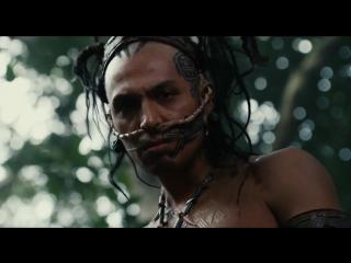 Апокалипсис / Apocalypto [2006] фильм Мела Гибсона