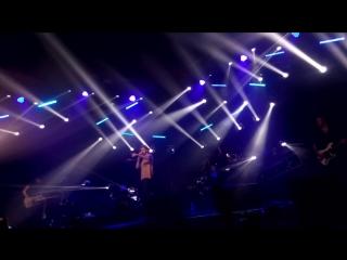 Эксклюзивно! Презентация новой песни Макса Барских в STEREO PLAZA, 20/11/2015