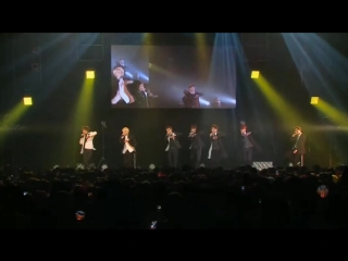 151217 niconico live - INFINITE For You Winter Party by WOOHYUN DAY
