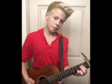 Twenty One Pilots - Stressed Out cover by Carson Lueders