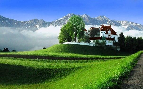 Иглс, Австрийские Альпы