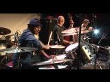 Manu Katche - Yamaha Drums Show 2015