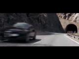 James Bond - Квант Милосердия (гонка HD)