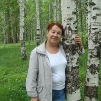 Серебрякова Вера (Ненько)
