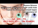 0813 9433 5511 Jual Setrika Wajah Setrika Wajah Biowave Biowave Skincare