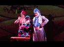А. Авдеев, Р. Колпаков, О. Красных - Первое желание - Музыкальный спектакль Аладдин