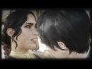 Dragon Age Inquisition – Fem!Trevelyan/Josephine - While Your Lips Are Still Red (Nightwish)