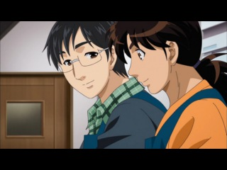 Kindaichi Shonen No Jikenbo [TB-2] 13 серия ArmorDRX / Дело ведет Киндаичи 2 сезон 13