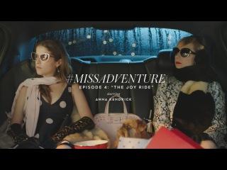 #missadventure episode 4: