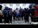 ARC Rookie Madness I | Giz Kid Vs Baby Sparkz | #MTWWD