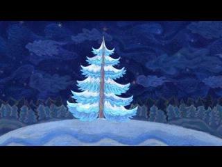 Снежные зайчики (2014г.)