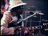 John Lee Hooker with Foghat and Paul Butterfield Crawlin Kingsnake