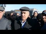 Забастовки дальнобойщиков в Дагестане продолжаются