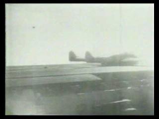 de Havilland Sea Vampire Flexible Deck Landing  History Porn
