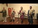Концерт славянского хора Суроварг