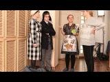 Школа для толстушек - Русские мелодрамы 2015 сериал смотреть курортный роман 2015