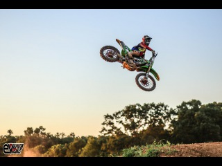 MOTOCROSS | Almost Famous Farms | Elevated Visuals
