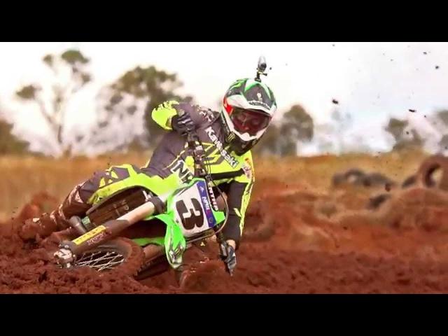 Adam Monea tames Ride Park