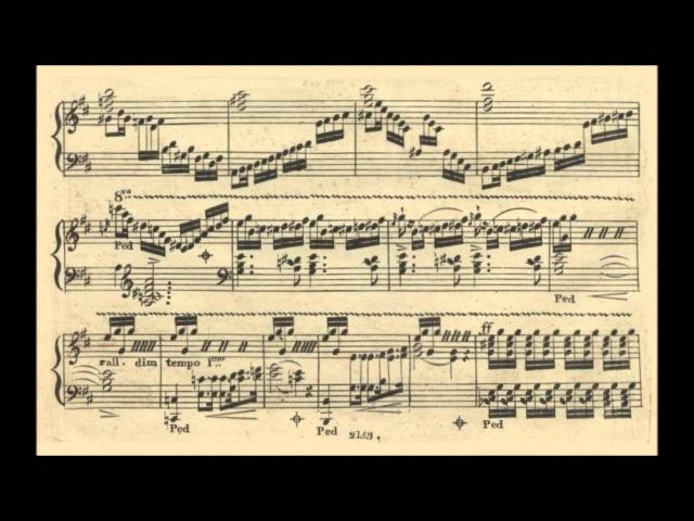 Kalkbrenner, Friedrich piano concerto No. 1 in d minor op. 61