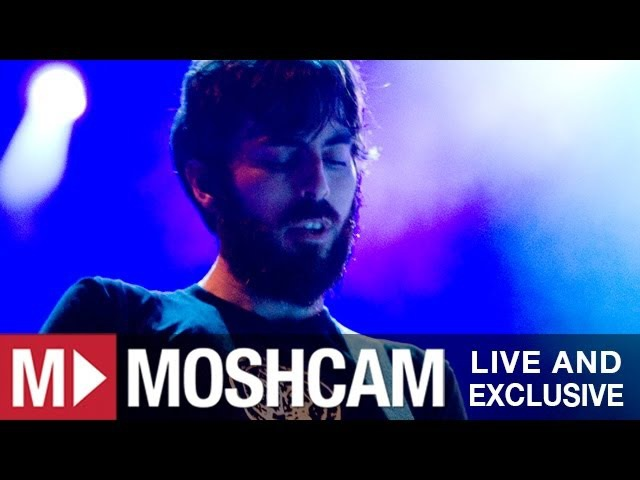 Explosions In The Sky - Your Hand In Mine | Live in Sydney | Moshcam