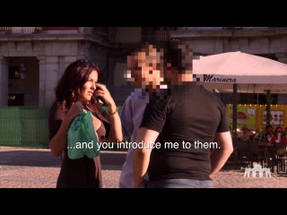 Experimento social: Chica borracha en la ciudad. Peligros del alcohol. - Centro Europeo Neurosalus