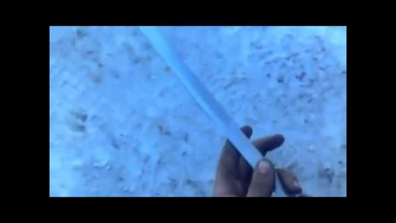 клинок вакидзаси дамаск прямой
