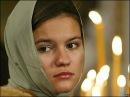 Платок на голове женщины с точки зрения энергетики. Андрей Ивашко
