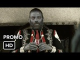 Z Nation / Нация зет Сезон 2 Серия 13 2x13 Promo Промо Трейлер